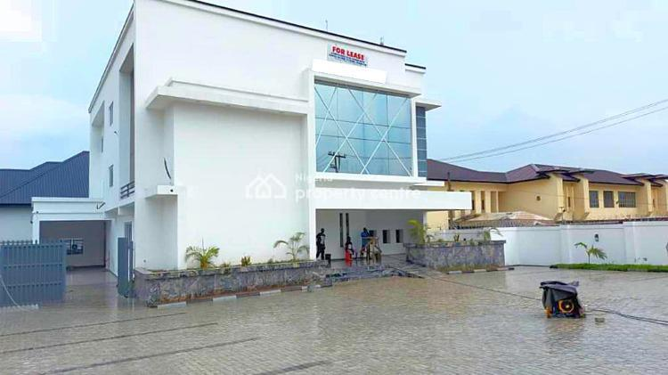 Office Building, Aba Road, Port Harcourt, Rivers, Plaza / Complex / Mall for Rent