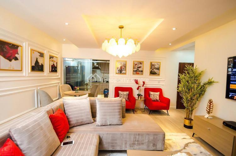 Super Luxury One Bedroom Apartment, Lekki Phase 1, Lekki, Lagos, Flat / Apartment Short Let