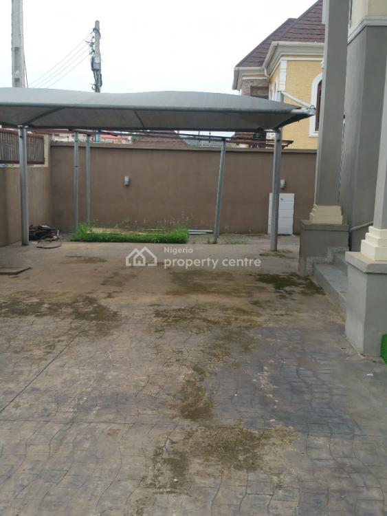Fully Detached 5 Bedroom Duplex, Orange Estate, Berger, Arepo, Ogun, Detached Duplex for Sale