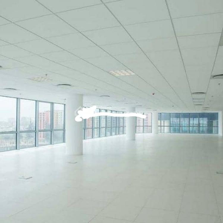 Office Space, Banana Island, Ikoyi, Lagos, Office Space for Rent