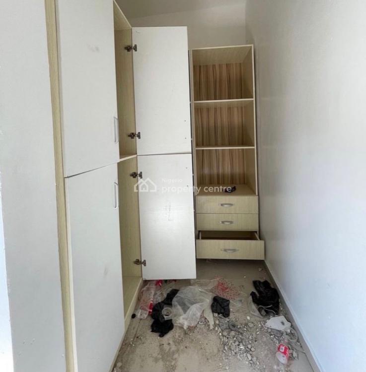 4 Bedroom Semi Detached Duplex, Chevron 2nd Toll Gate, Lekki, Lagos, Semi-detached Duplex for Rent
