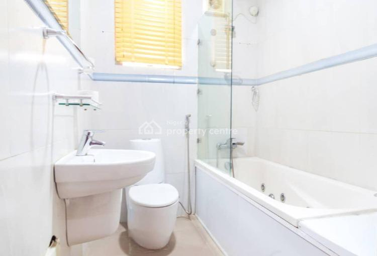 Luxurious 3 Bedroom Apartment with Swimming Pool and Snooker Board, Oniru, Victoria Island (vi), Lagos, Flat / Apartment Short Let