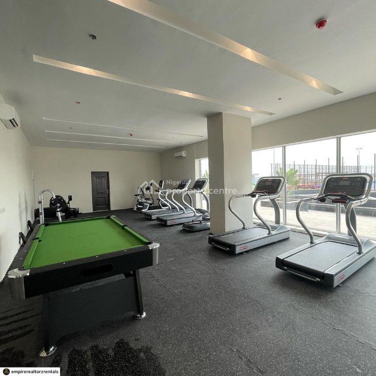 Brand New Luxury 2 Bedroom Apartment, Lekki Phase 1, Lekki, Lagos, Flat / Apartment for Rent