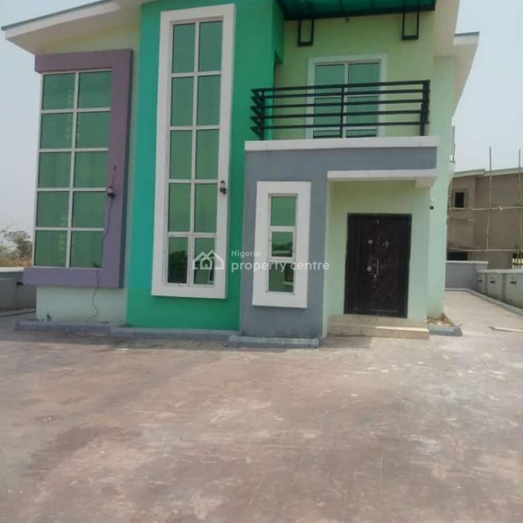 Plots of Lands in a Serene Location, Abuja-keffi Road, Manhattan Park and Gardens Estate Phase 2, Karu, Nasarawa, Residential Land for Sale