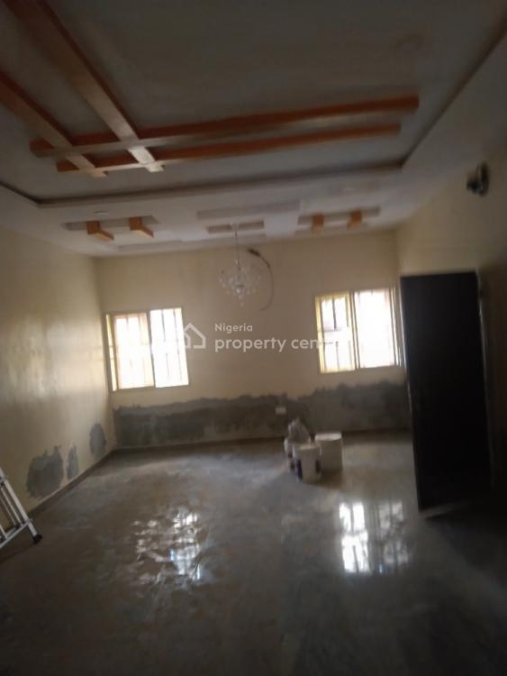 5 Bedroom Terrace Duplex with One Room Bq, Wuse 2, Abuja, Terraced Duplex for Sale