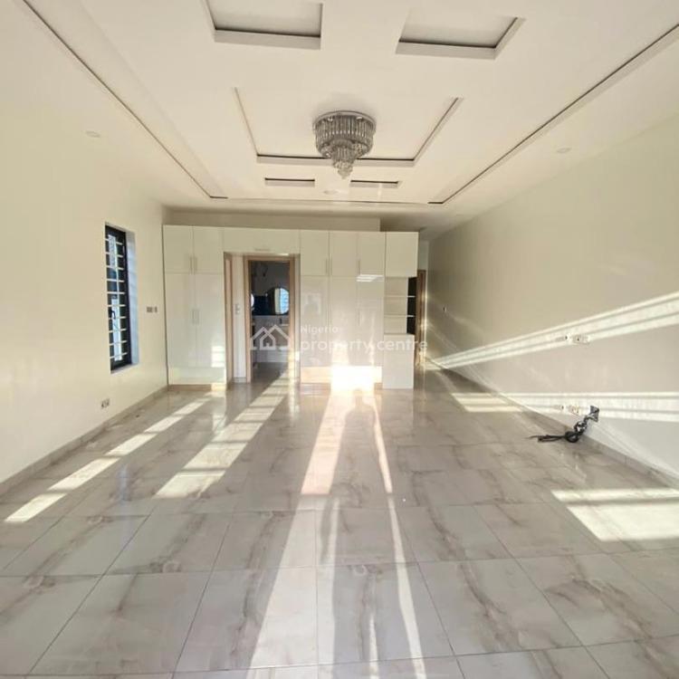 5 Bedrooms Fully Detached Duplex with Bq, Osapa, Lekki, Lagos, Detached Duplex for Sale