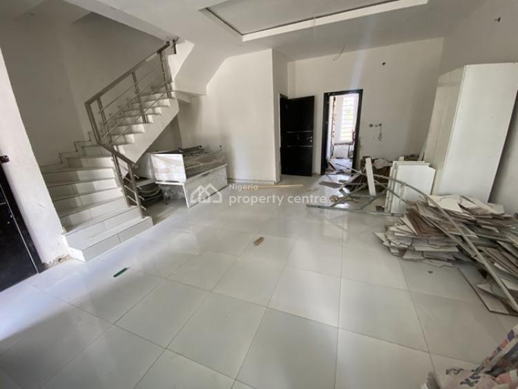 4 Bedroom Terraced Duplex, Ikota Villa, Lekki, Lagos, Terraced Duplex for Sale