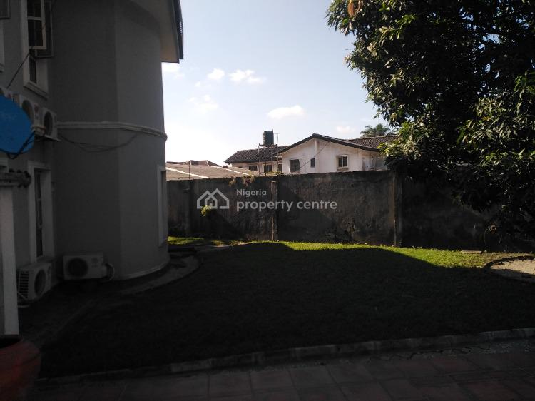 7 Bedroom Detached House with Swimming Pool and Gym, Liverpool Road  Gra, Apapa, Lagos, House for Sale