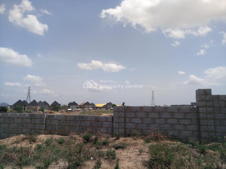 Fcda R-of-o Land Less Than 1 Minute to Expressway, Directly Opposite Glory Dome Dunamis Church Headquarters, Lugbe District, Abuja, Residential Land for Sale