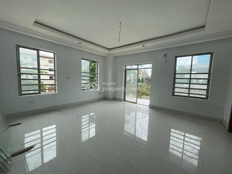 4 Bedroom Pent House with Bq, Off Adeola Odeku, Victoria Island (vi), Lagos, Flat / Apartment for Sale