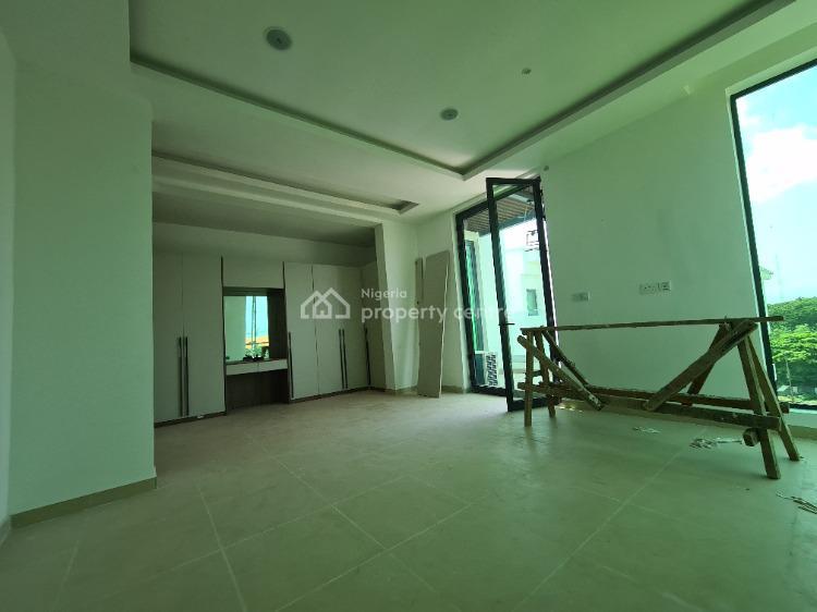4 Bedroom Maisonette Penthouse, Bankole Cardoso, Ikoyi, Lagos, Flat / Apartment for Sale