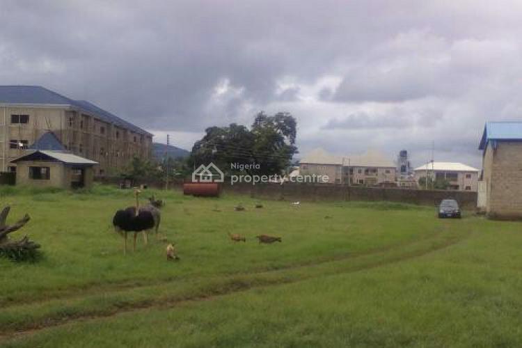 Warehouse with Office Block, Karu Industrial Area, Karu, Abuja, Warehouse for Sale