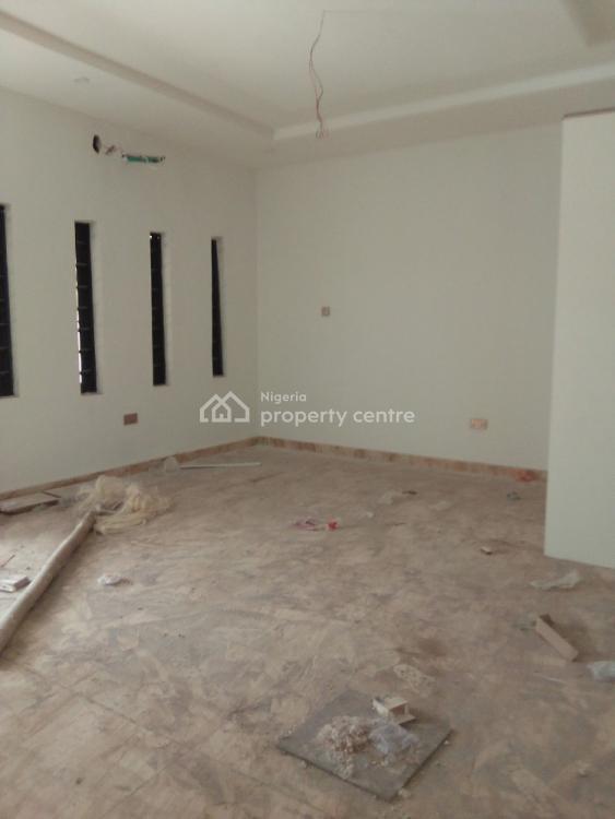 Newly Built 4 Bedroom Terrace Duplex, Thomas Estate, Ajah, Lagos, Terraced Duplex for Sale