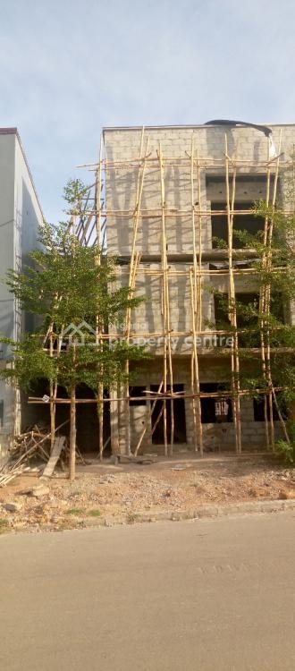 1 Unit of 4 Bedroom  Detached Duplex  at Apo, Apo Abuja, Apo, Abuja, House for Sale