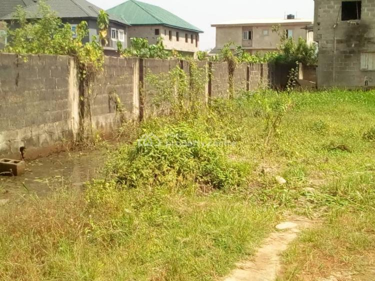 2 Plots of Dry Land with C of O, Orelope, Egbeda, Alimosho, Lagos, Mixed-use Land for Sale
