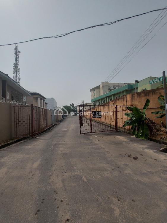 Well Built 2 Wings of 4 Bedroom Duplexes, Off Allen, Allen, Ikeja, Lagos, Semi-detached Duplex for Sale
