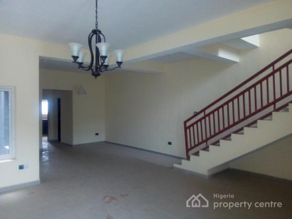 Exquisite 3 Bedroom Terrace Apartment (3 Units Left), Plot 527, Aco-hiteck, Amac Estate, Off  Airport Road, Lugbe District, Abuja, Terraced Duplex for Sale