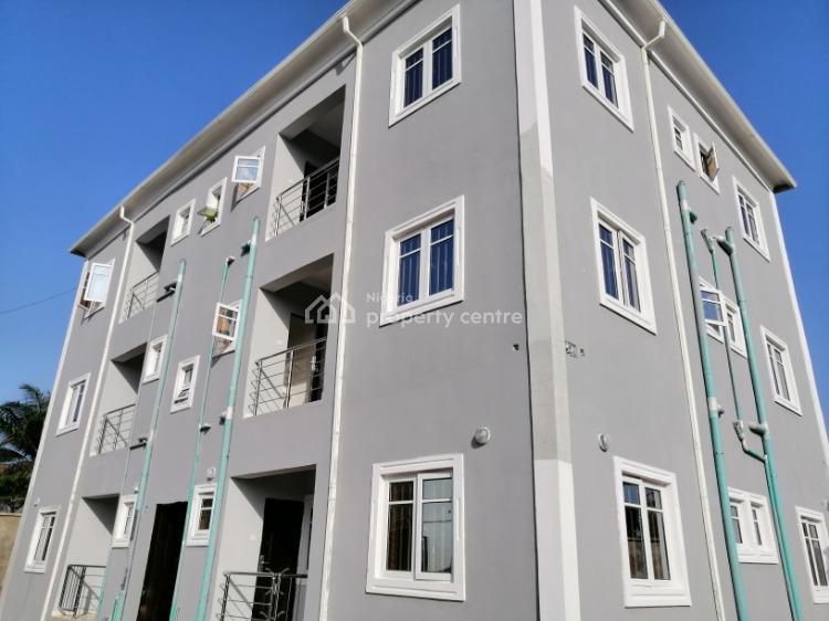 Executive Brand New 2 Bedroom Flat, Ologunfe, Awoyaya, Ibeju Lekki, Lagos, Flat / Apartment for Rent