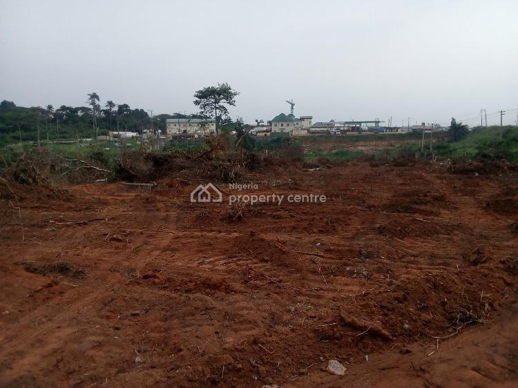 62 Acres of Industrial /industrial Land, Lagos-ibadan Expressway, Aiyetoro, Mowe Town, Ogun, Mixed-use Land for Sale