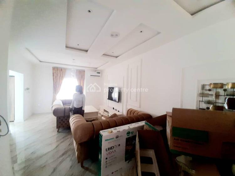 Serviced 2 Bedroom Terrace Duplex, Ajah, Ajah, Lagos, Terraced Duplex for Sale