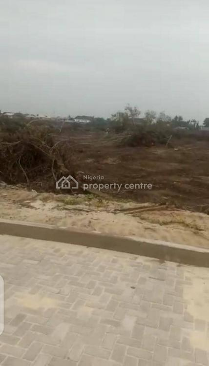 3000 Sqm2  of Any Plot Is Available Dry Land Title C of O, Genesis Courts Phase 2 We Have Also 400, Sqm, 500sq2 with Flexible Pla, Ajah, Lagos, Residential Land for Sale