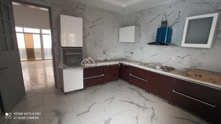 Luxury 4 Bedroom and 1 Bq Serviced Maisonette with Elevator, Mojisola Onikoyi, Ikoyi, Lagos, House for Sale