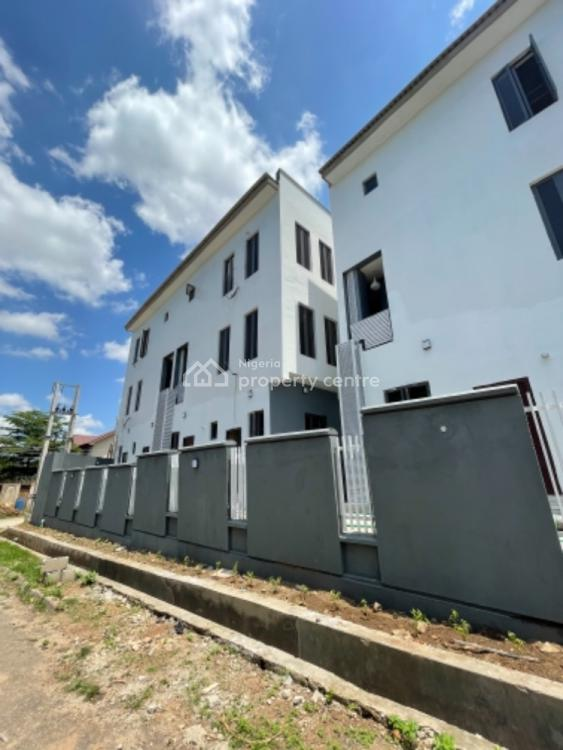 Luxury 4 Bedroom Fully Detached  Duplex in a Mini- Estate, Okupe Estate, Maryland, Lagos, Detached Duplex for Sale