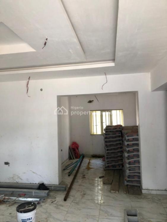 Newly Built 3 Bedroom Flat, Omole Phase 1, Ikeja, Lagos, Flat / Apartment for Rent