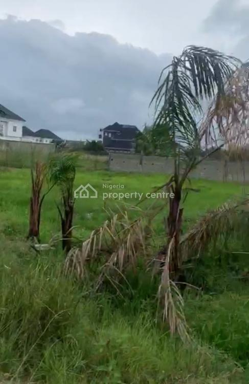 Plots of Land Available in a Developing Estate with Good Title, Gra, Abijo, Lekki, Lagos, Residential Land for Sale