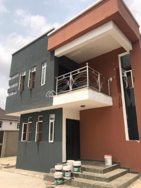 4 Bedrooms Duplex, Kolapo Ishola Gra, Ibadan, Oyo, Detached Duplex for Sale