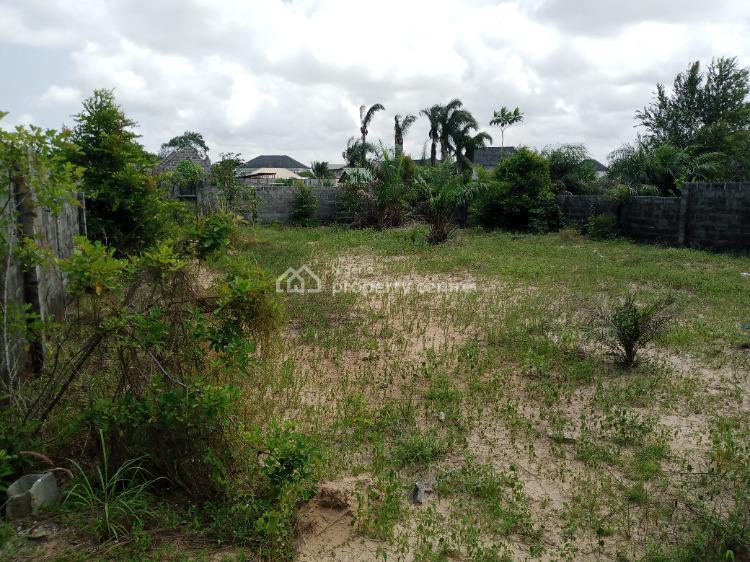 2 Plots of Dry Land, Ologogoro Ogunfayo, Ibeju Lekki, Lagos, Mixed-use Land for Sale