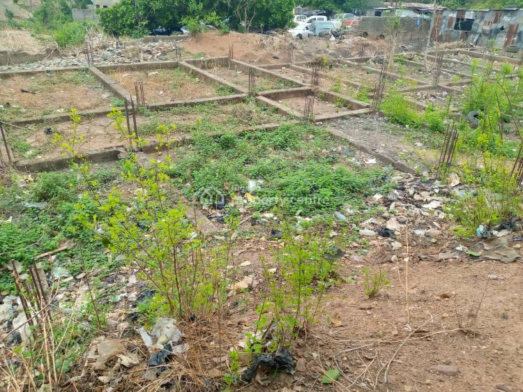 a Fine Plot of Land with C of O, Kugbo Mechanic Village, Karu, Abuja, Land for Sale