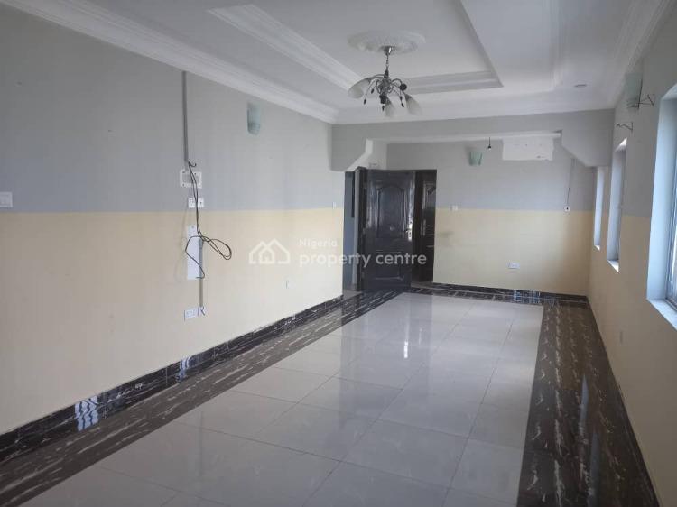 2 Bedroom En-suite Flat, Sangotedo, Ajah, Lagos, Flat / Apartment for Rent
