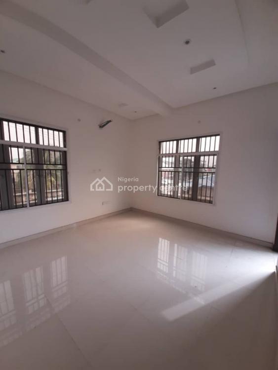 4 Bedroom Terrace with Bq, Oniru, Victoria Island (vi), Lagos, Terraced Duplex for Sale
