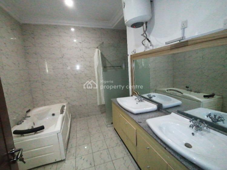 Tastefully Finished Property, Parkview, Ikoyi, Lagos, Detached Duplex for Sale