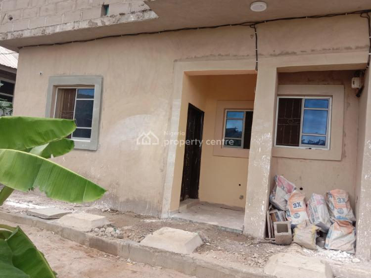 3 Units of Mini Flats, Olowofela Off Lagos Ibadan Express Way, Magboro, Ogun, Mini Flat for Rent
