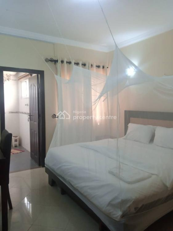 27 Units of 3 Bedroom Flat with a Bq Each, Ikate, Lekki, Lagos, Flat / Apartment for Rent