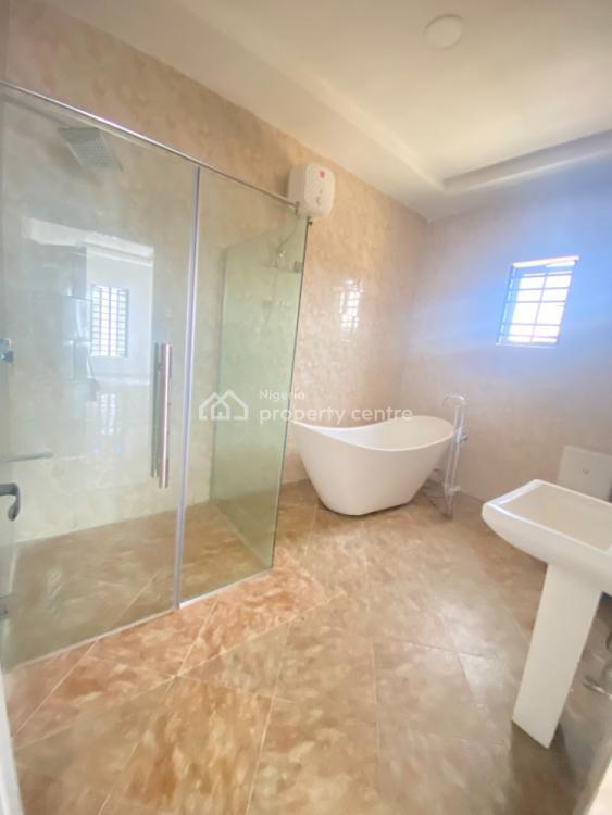 a 4 Bedroom Fully Detached Duplex with Bq, 2nd Toll Gate, Lekki, Lagos, Detached Duplex for Sale
