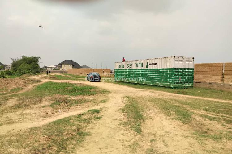 Land, Isheri Palms Estate, Near Channels Tv, Behind Mikano Factory, Isheri North, Ogun, Residential Land for Sale
