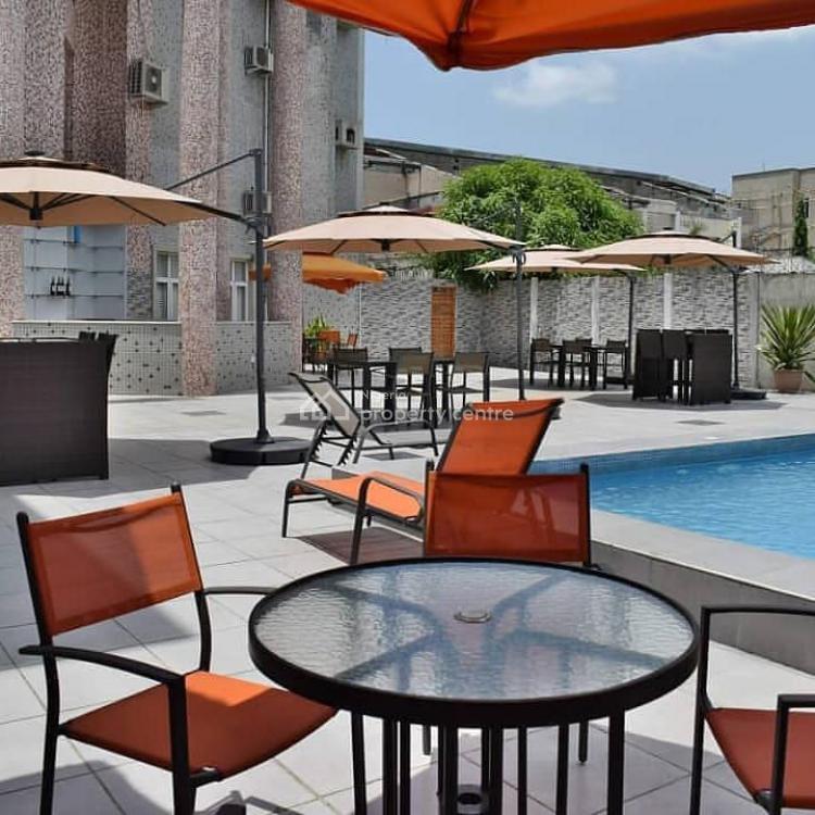 Executive Hotel, Lekki Phase 1, Lekki, Lagos, Hotel / Guest House for Sale