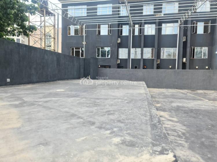 Outdoor Event Centre, 24 Portharcourt Crescent, Area 11, Garki, Abuja, Hall for Rent