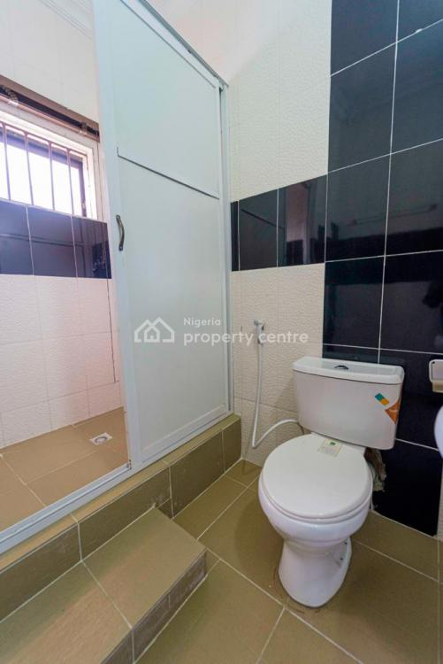 2 Bedroom with Swimming Pool & Gym, Shonibare Estate, Maryland, Lagos, Flat / Apartment Short Let