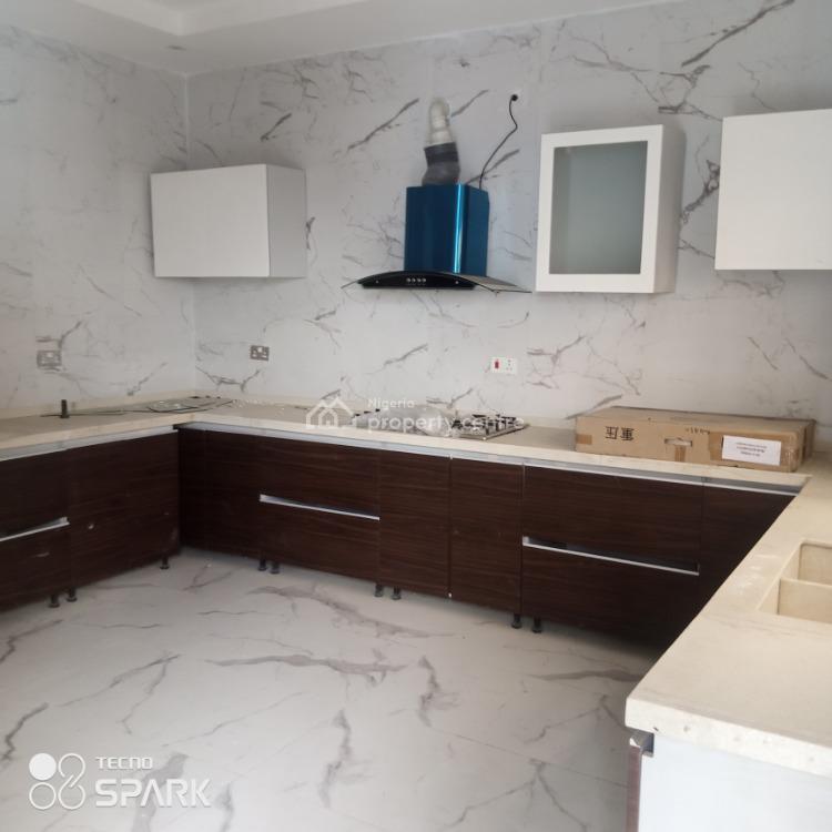 Luxury Finished 4 Bedroom Massionette + Bq in a Secured & Gated Estate, Ikoyi, Lagos, Detached Duplex for Sale
