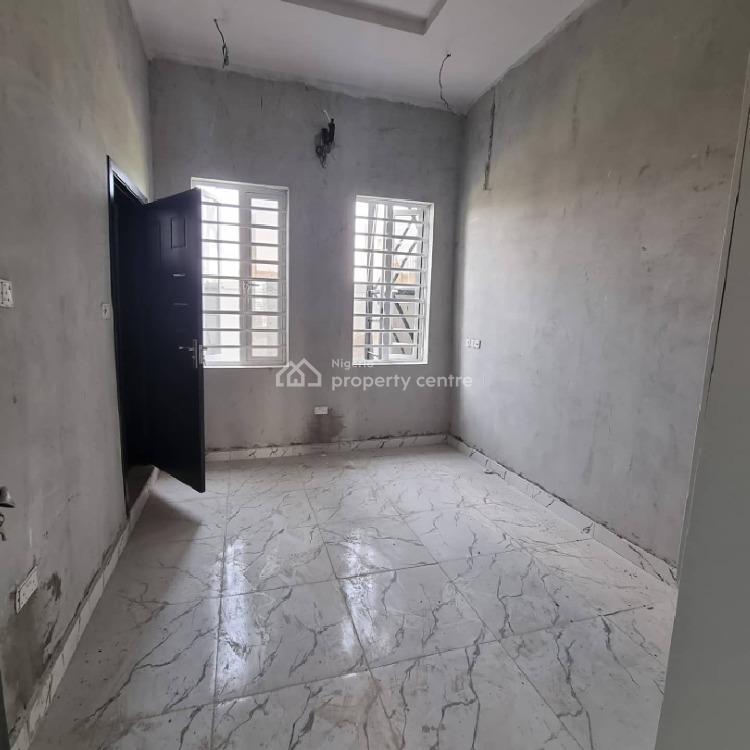 Luxury 4 Bedroom Semi-detached Duplex in a Gated Estate, Osapa, Lekki, Lagos, Semi-detached Duplex for Sale