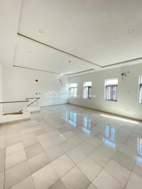 Luxury Built & Well Finished 4 Bedroom Duplex + Bq, Lekki Phase 1, Lekki, Lagos, Detached Duplex for Sale