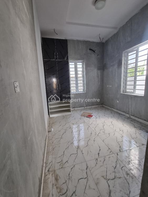 Affordable 5 Bedroom Detached Duplex in a Strategic Location, Osapa, Lekki, Lagos, Detached Duplex for Sale