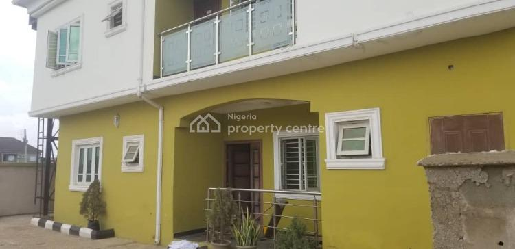 3 Bedroom Flat, Opic, Isheri North, Lagos, Flat / Apartment for Rent