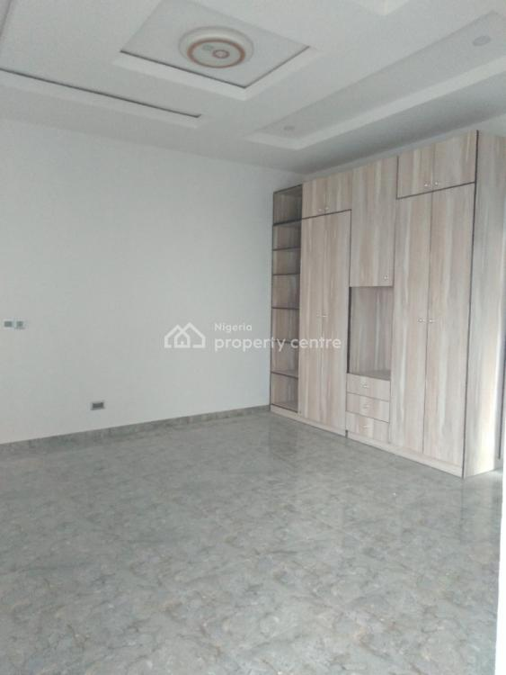 Four Bedroom Semi Detached, Ajah, Lagos, Semi-detached Duplex for Sale