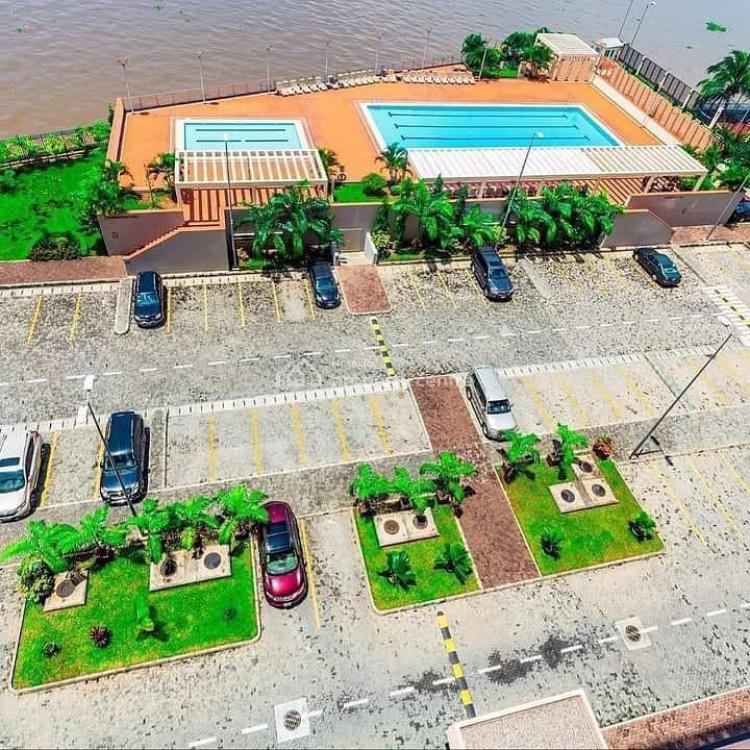 24 Units of 3 Bedroom Apartments at Ocean Parade, Banana Island, Ikoyi, Lagos, Block of Flats for Sale