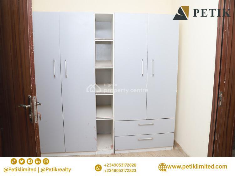 4 Bedroom Duplex, Ikota, Surulere, Lagos, Semi-detached Duplex for Sale